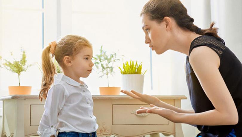 Karnesi kötü gelen çocuğa nasıl davranmalı?