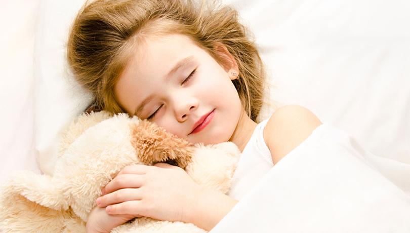 Tatilde çocuğunuzun uyku düzenini korumak istiyorsanız...