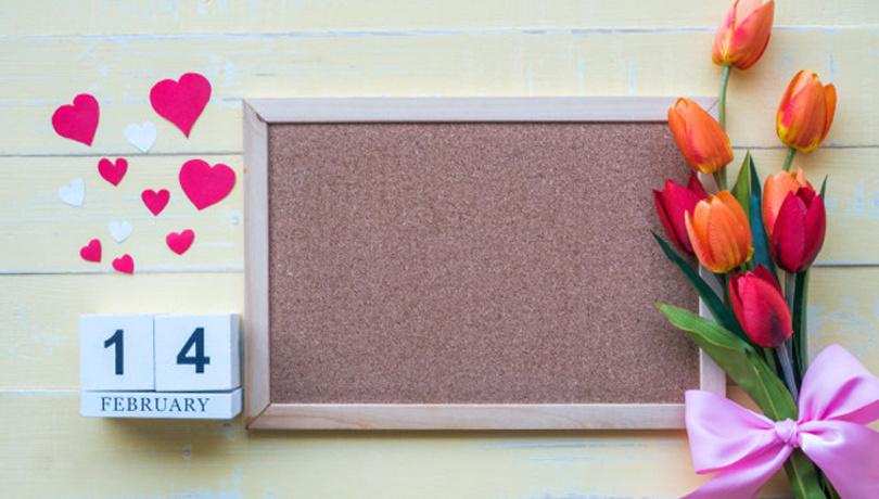Son dakikaya kalanlar için Sevgililer Günü fikirleri