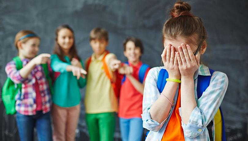 Çocuğunuz akran zorbalığı yaşıyor olabilir!
