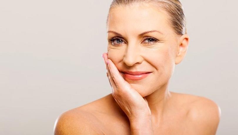 Bu hormonlar kadınlarda erken yaşlanmaya neden oluyor!