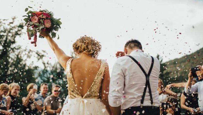 2019'un düğün dekorasyon fikirleri