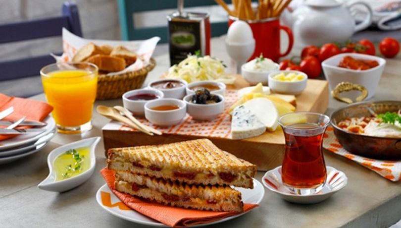 Kahvaltı'da muazzam lezzet: Süt reçeli tarifi