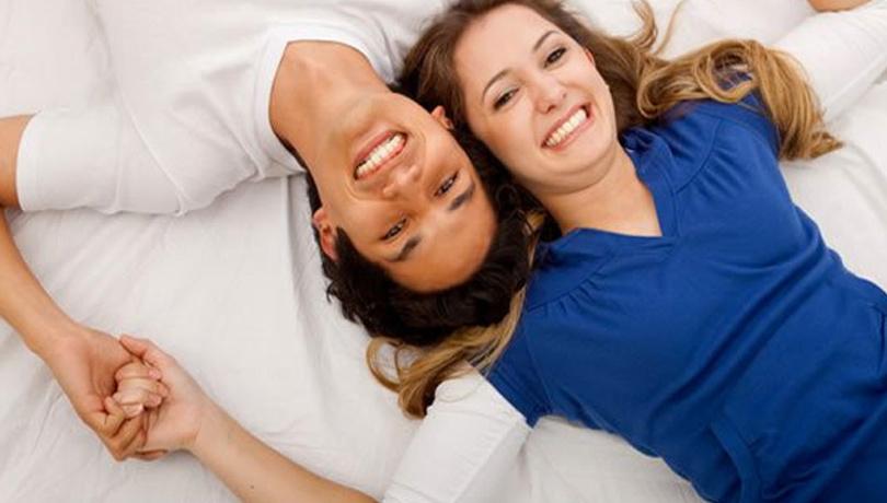 Evlilikte cinsel hayatı canlı tutmanın sırrı burada saklı!