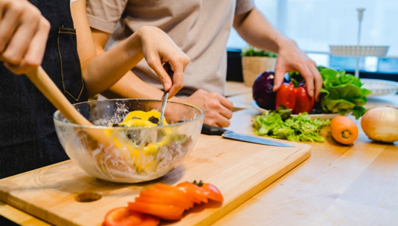 İftar sofraları için pratik yemek tarifleri!