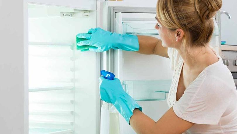 Buzdolabının içini düzenleyen pratik yöntemler!