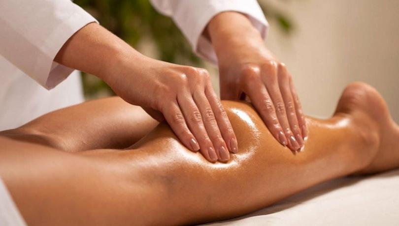 Selülit masajı nasıl yapılır?