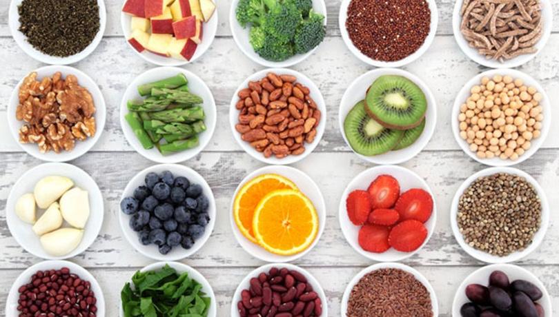 Bu yiyecekler kanser riskini azaltıyor!