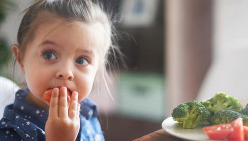 Kötü beslenme doğacak çocukta yarattığı etkilere dikkat!
