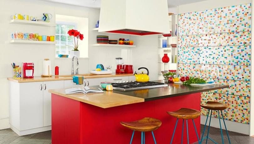 Mutfakların olmazsa olmazı dolap seçmenin pratik yolu!