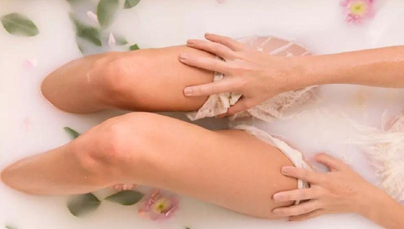 Yaz sıcaklarında genital bölge temizlemenin 5 yöntemi!
