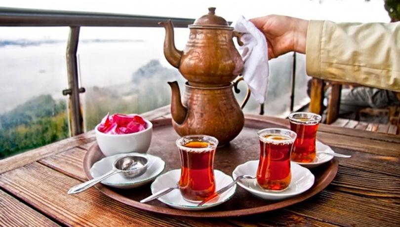 Fazla çay içmenin bu zararı şaşırtıyor!