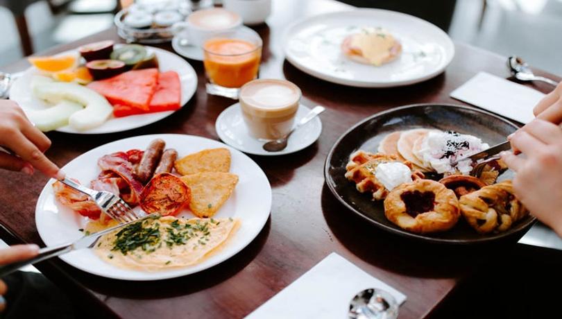 Kahvaltıda pratik lezzet: Çıtır pişi tarifi