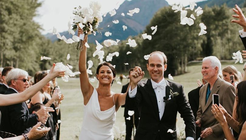 Düğün gününü eğlenlenceli hale getirme tüyoları!