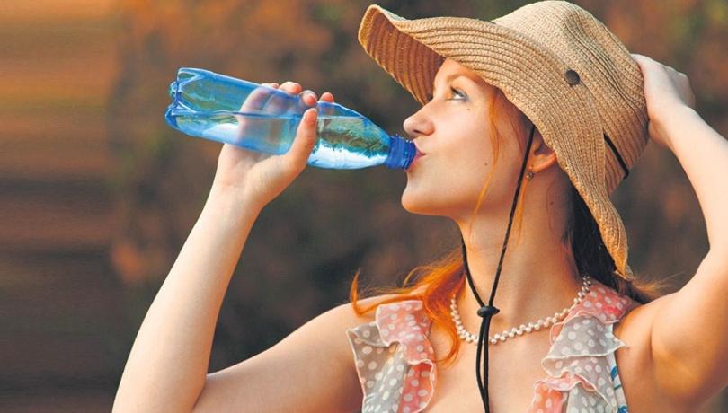 Dışarıdan satın aldığınız su bu hastalığa neden oluyor!