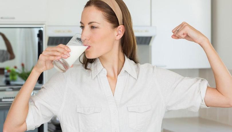 Ağzı açılan sütü 4 günde tüketiyorsanız...