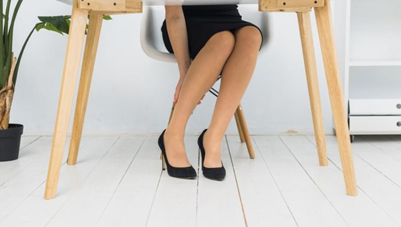 İşe giderken nasıl bir ayakkabı giyeceğinize karar veremiyorsanız...