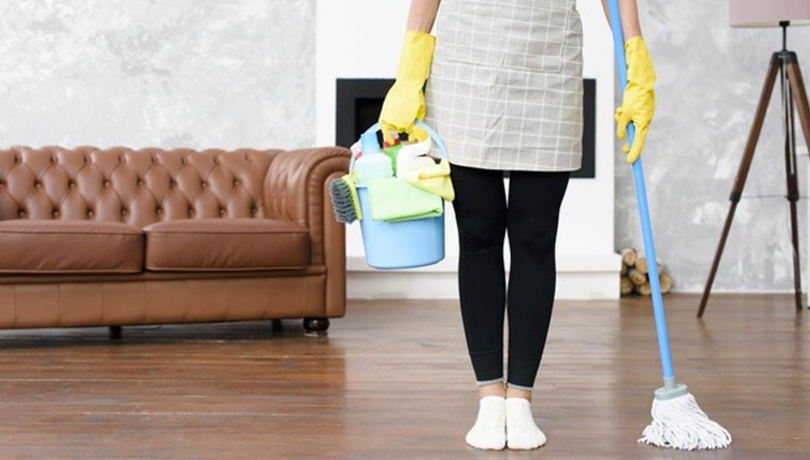 Ev temizliğinin olmazsa olmazı 5 temizlik malzemesi!