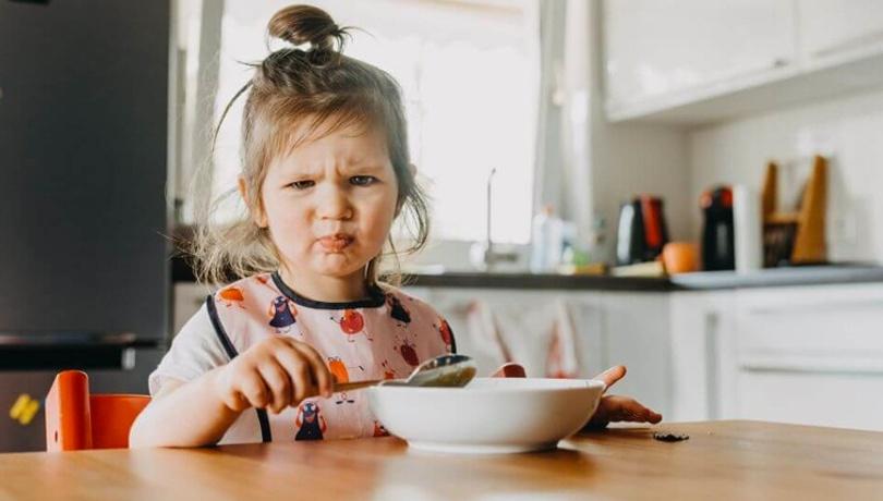 'Çocuğum iştahsız yemek yediremiyorum' diyorsanız...