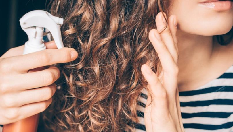 Saç rengini açmak için 4 doğal yöntem!