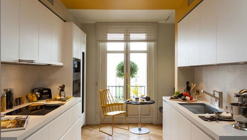Evinizdeki dar alanlar için pratik çözümler!