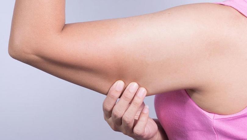 Sarkan kolları anında sıkılaştıran 5 harika hareket!