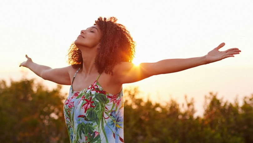 10 adımda pozitif bir insan olmanın pratik yolları!