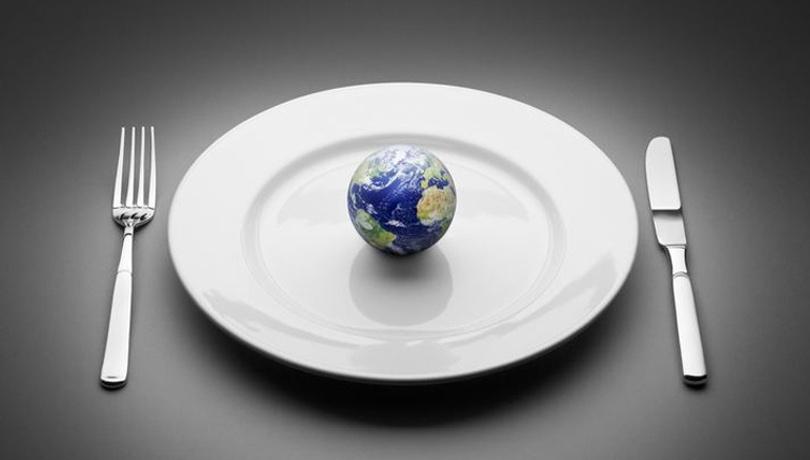 Dünyanın en sağlıksız beslenen ülkelerini duyunca çok şaşıracaksınız!