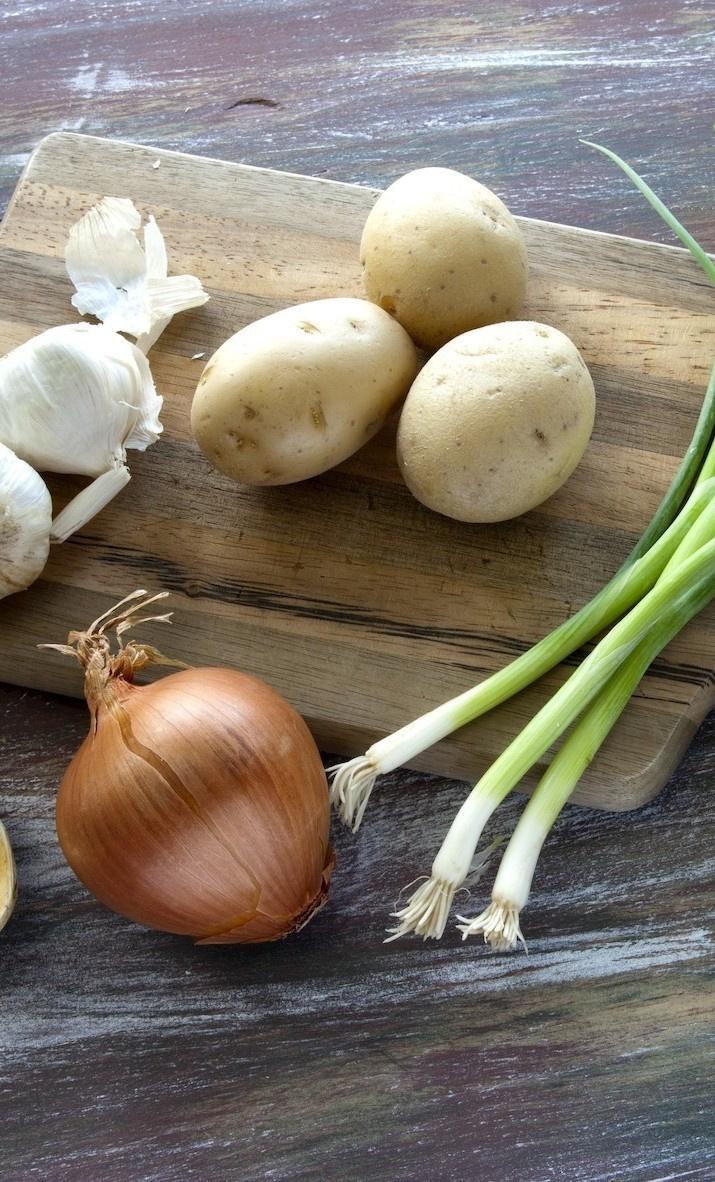 Çabuk acıktıran besinlerin listesi