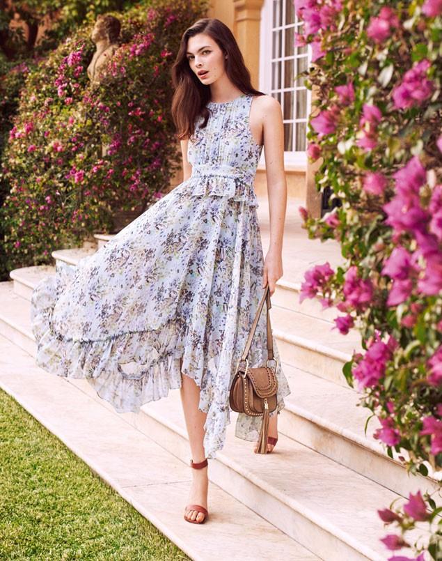 490cbe33db7cb Koton 2016 İlkbahar- Yaz Kadın Koleksiyonu, bu sezon özgür, iyimser ve  romantik tasarımları ile iyimser bir ilkbahar kaçamağı sunuyor ve yepyeni  bir tarz ...