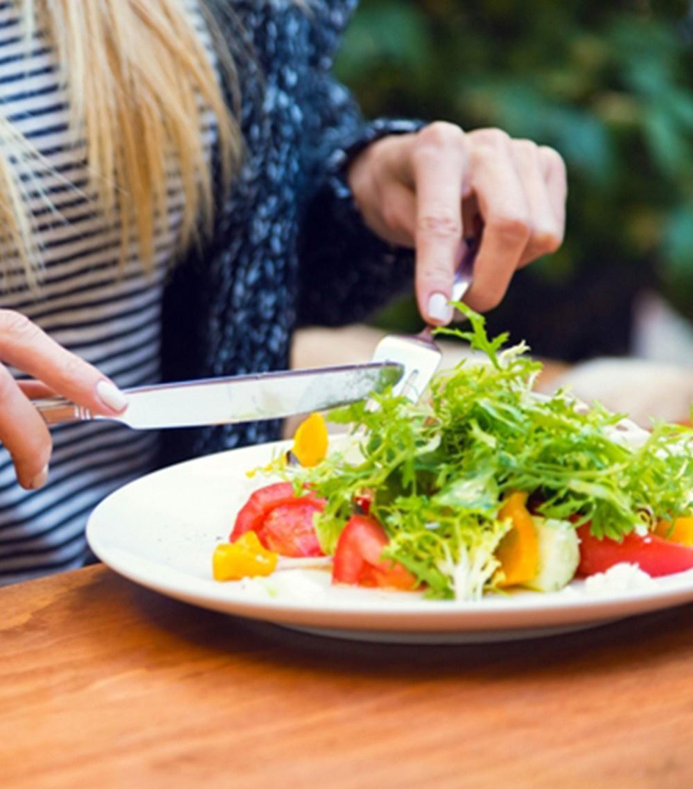 Zayıflamaya Yardımcı, Tok Tutan Yiyecekler