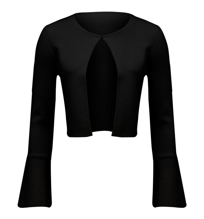 c58a1e15b2f36 Bu yılın modası olan dantel işlemeli kıyafetlerin bu sezon da da yer veriyor