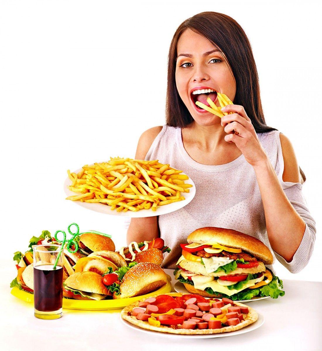 Fast food çocukları mutsuz yapıyor