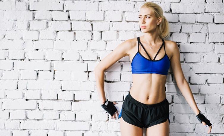Kum saati vücut için egzersiz önerisi ve diyet listesi günde 15 dakika yeter!