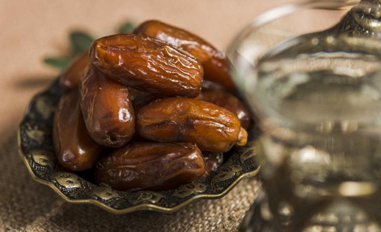 Ramazan'da her gün 3 hurma yerseniz...
