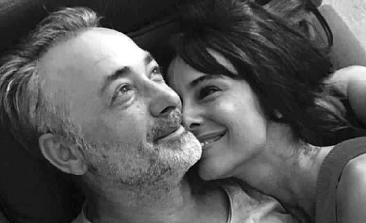 Mehmet Aslantuğ Arzum Onan nasıl tanıştı yaş farkının yıkamağı aşk hikayesi!