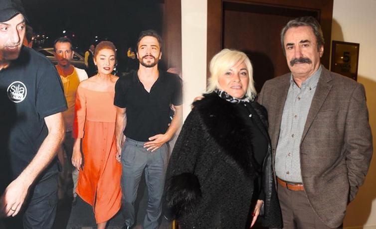 Ahmet Kural'ın annesi Sıla'ya gönderme yaptı!