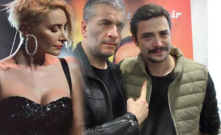 Sıla Ahmet Kural kavgasında Murat Cemcir'in kaybı 5 milyon lirayı buldu!