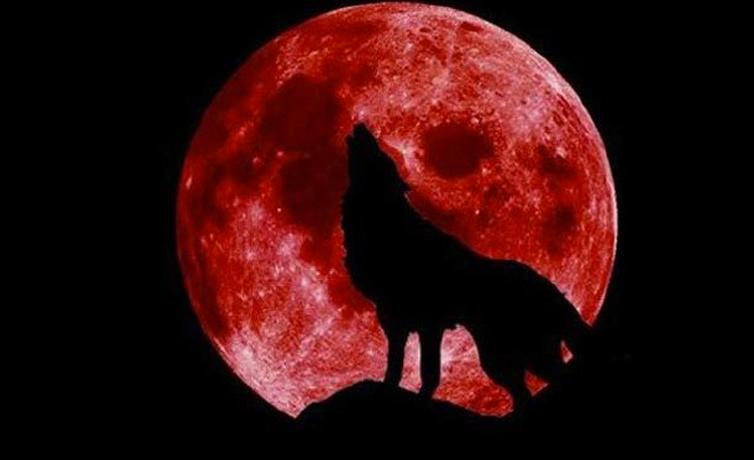 21 Ocak 2019 Süper Kanlı Kurt Ay Tutulması burçlara etkileri Hande Kazanova