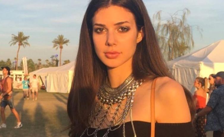Deren Talu'nun yeni sevgilisi Eremcan Acar kimdir gönlünü kaptırdı!