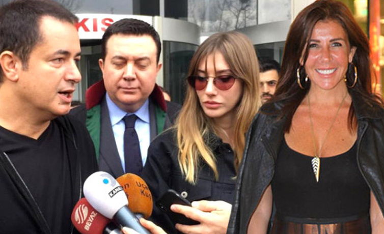 Acun'un eski eşi Zeynep Yılmaz'dan takipçilerine Şeyma Subaşı sitemi!