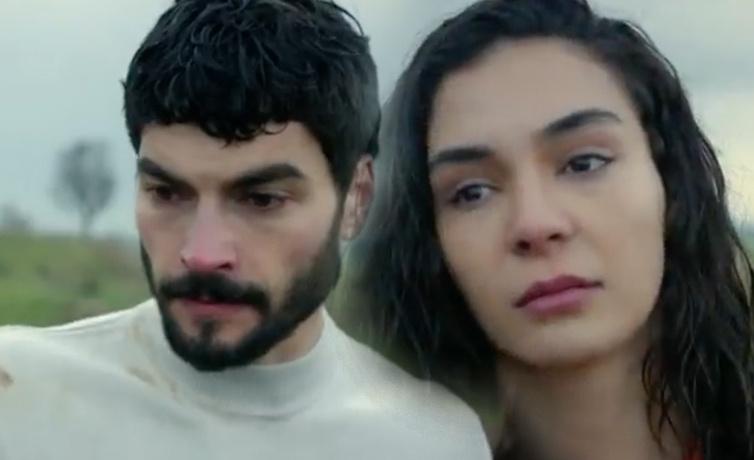 Hercai 4. bölüm fragmanı yayınlandı Reyyan Miran'ı vurdu!