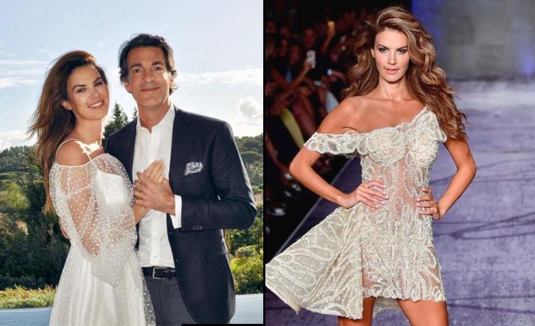 Tülin Şahin'in kocası  Pedro de Noronha kimdir, aslen nereli ne iş yapıyor?