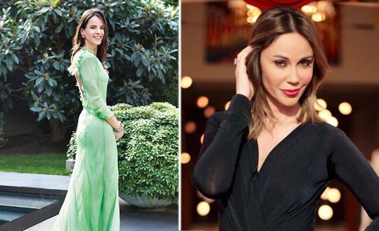 Edvina Sponza kimdir İbrahim Kutluay'ın sevgilisinin Demet Şener'e gönderdiği çıplak fotoğrafları