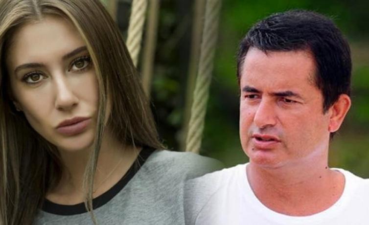 Modacı Safiye Nur Şimşek Şeyma Subaşı'na açtığı fikir hırsızlığı davasını kazandı!