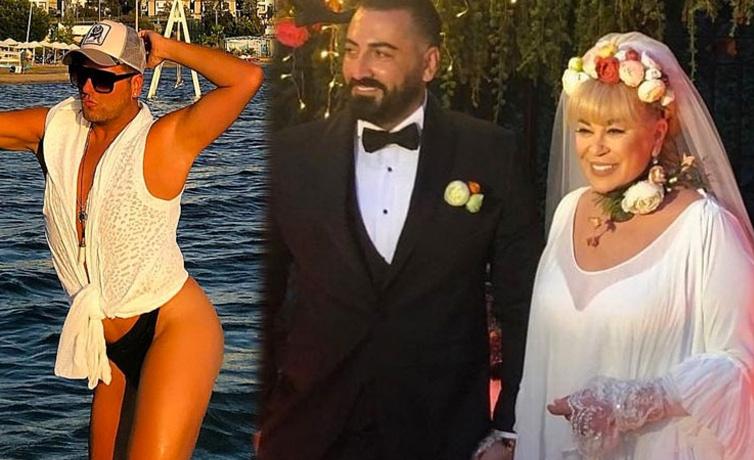 Hakan Kakız kimdir Zerrin Özer'in yeni eşi hakkında bomba iddialarda bulundu!