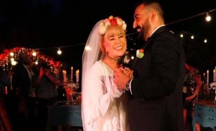 Eşinin dolandırıcı olduğu söylenen Zerrin Özer'den ilk açıklama benim için bitmiştir!