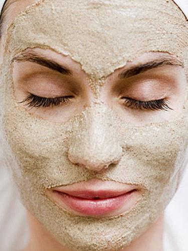 Fransız Yeşil Kil Maskesi ve Faydaları 52